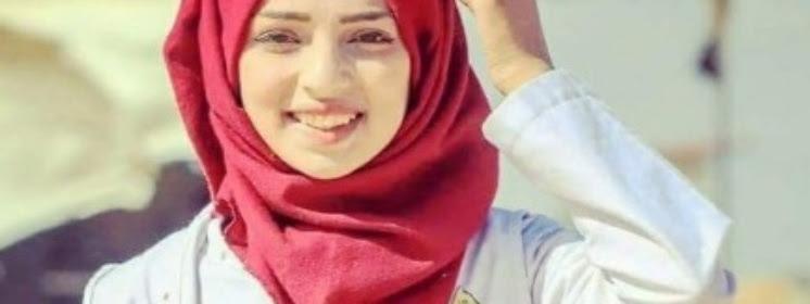 21-letnia pielęgniarka zastrzelona przez izraelskiego snajpera