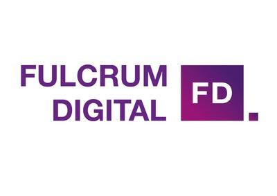 Fulcrum Digital Logo