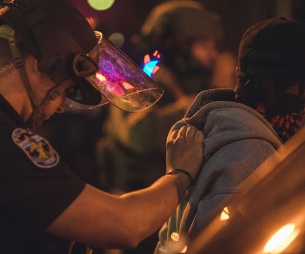 AP-NORC Poll: Support for Racial Injustice Protests Declines