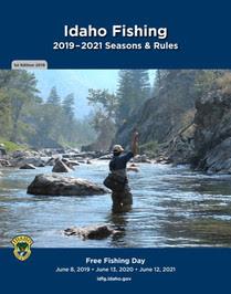 2019-2020 Fishing Seasons & Rules