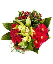 Romantic Collection Bridal Bouquet
