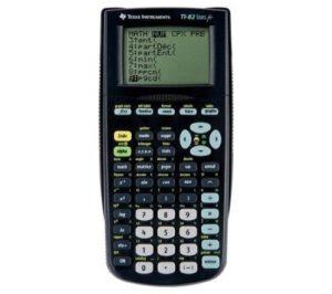 calculatrice au bon rapport qualité prix