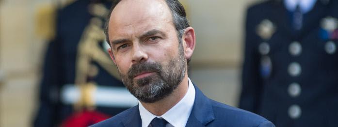 Edouard Philippe négocie, la droite tente de réagir, le FN investit le frère de Florian Philippot