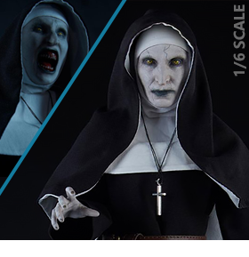 THE NUN DEMON NUN VALAK 1/6 SCALE FIGURE
