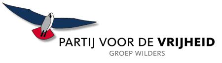 Logo Partij voor de Vrijheid