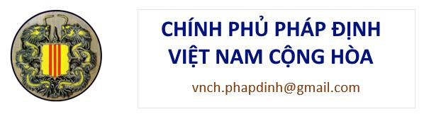 VietNamCongHoaPhapDinh.com