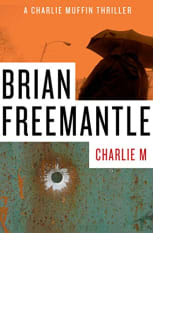 Charlie M by Brian Freemantle