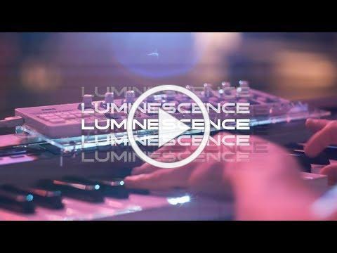 Luminescence Opening Reception Promo Video