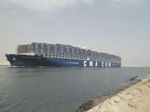 Large Ship