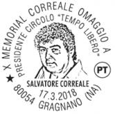 Collezionismo: XIV Memorial Correale – 22/23 Giugno 2019 Unnamed