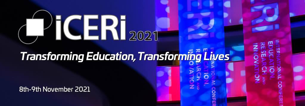 ICERI2021