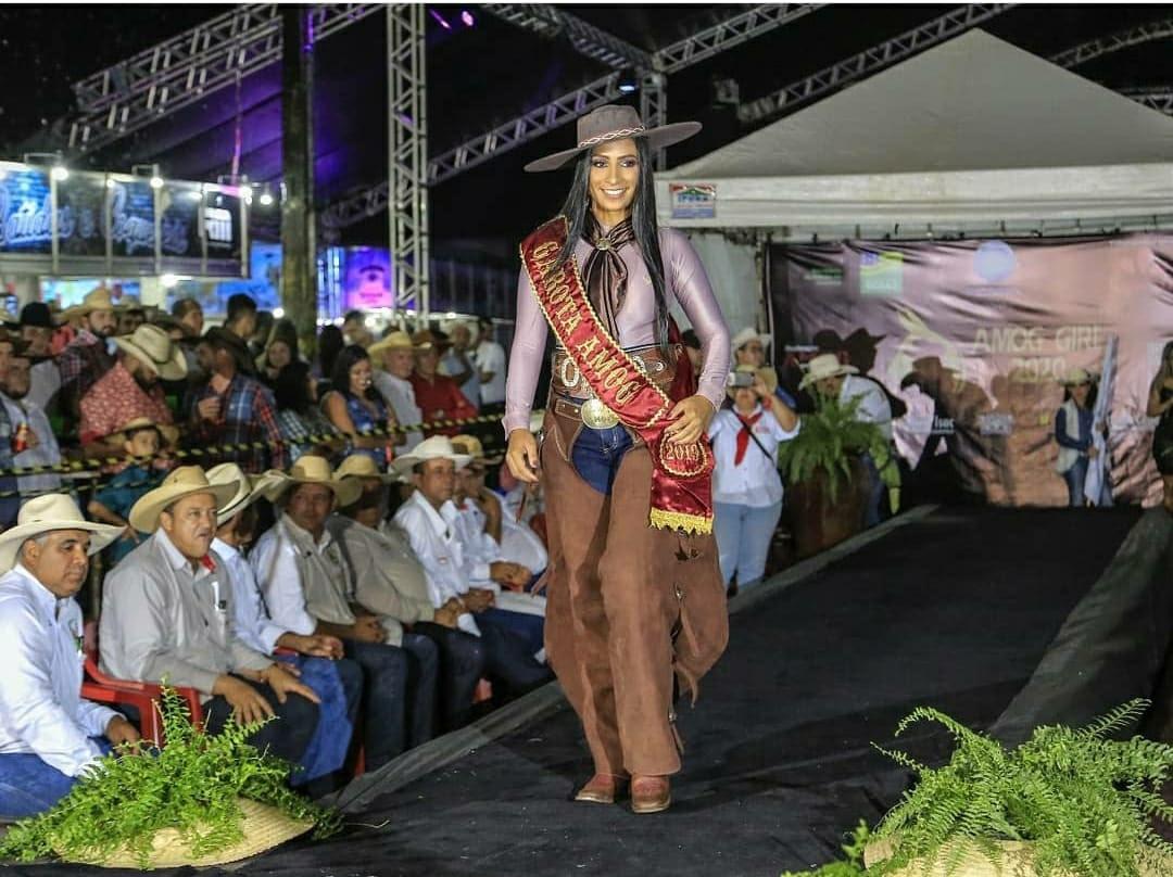 Ronaldo Caiado será embaixador do 14° Encontro Nacional de Muladeiros em Iporá