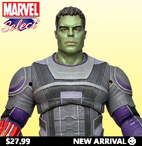 Avengers: Endgame Select Hulk