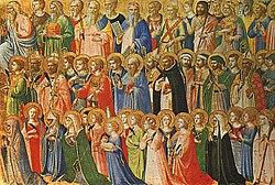 Resultado de imagem para imagens do dia de todos os santos