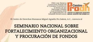 Seminario Nacional