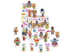 DISNEY AFTERNOON COLLECTION MYSTERY MINIS FIGURE