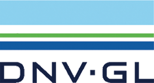 NAMED AS TOP PERFORMER BY DNV GL