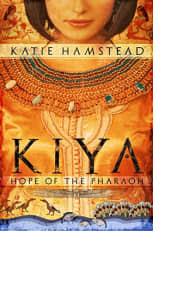 Kiya by Katie Hamstead