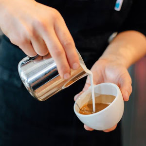 Blue Bottle Coffee Lands at Aventura Mall, and Not a Moment Too Soon
