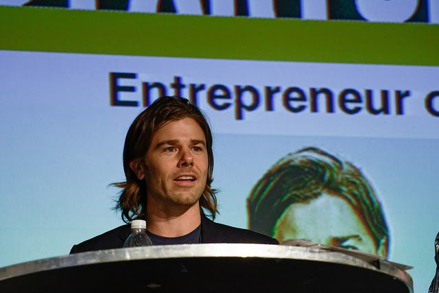 Dan Price, fundador e CEO da Gravity Payments (Foto: Flickr/Ronald Woan/Creative Commons)