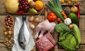 30-Day Nutrition Programme
