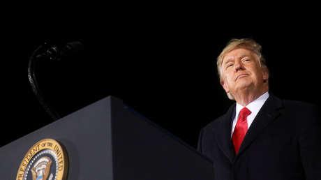 The New York Times: Trump intentó sustituir al fiscal general porque no le quiso ayudar a anular los resultados en Georgia