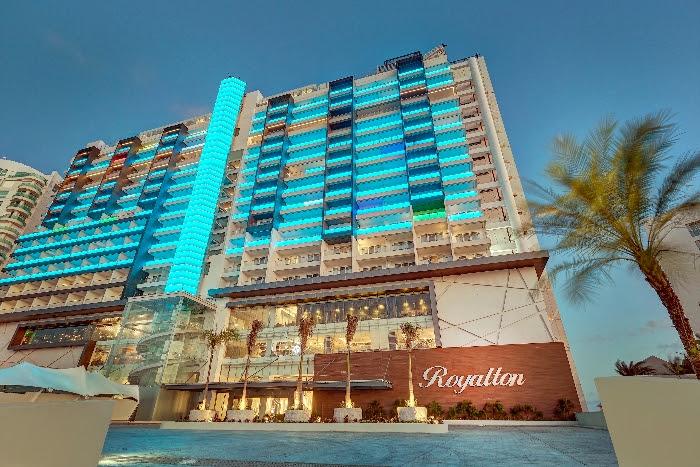 Royalton CHIC Suites Cancun