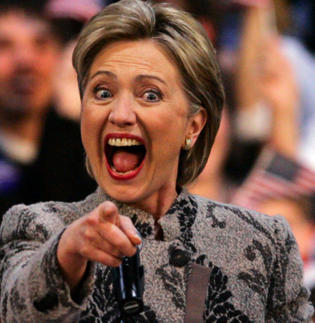 Hillary Just Made a Shocking Admission on CBS News That'll Destroy Her Forever! You Won't Believe What Came Out of Her Mouth