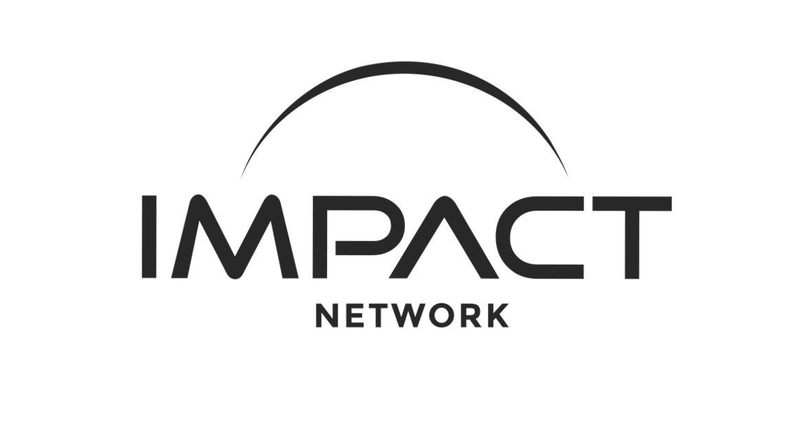 Impact official Logos-network-black