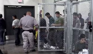 Media SILENT As Biden Administration's Inhuman Practices at Detention Facilities