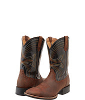 See  image Ariat  Sport Wide Square Toe
