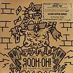 GQOM 002R-LP