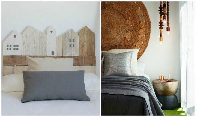 ¿Buscas cabeceros de cama originales y baratos? Nuestra recomendación 6