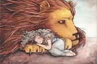 בת האיכר והאריה