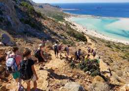 Aktivna Kreta