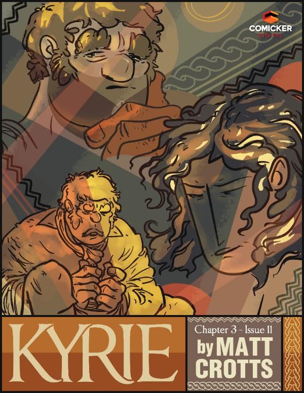Kyrie #11