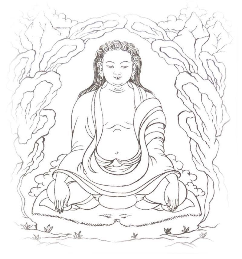 21-23 апреля - Семь особых упражнений ума из цикла учений Чецун Ньинтиг. Онлайн-курс с инструктором Золтаном Цером