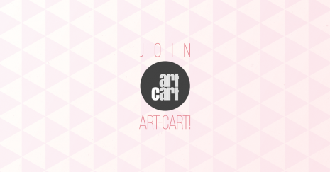 Art-Cart is extending the competition for a personal show