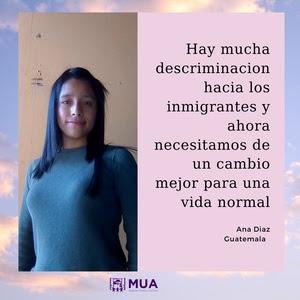 Ana Diaz reforma migratoria spa
