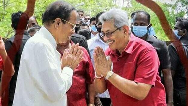 Gotabaya Maithripala 2020