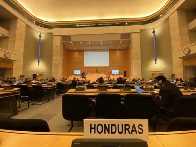 Estado de Honduras se prepara para el EPU y organizaciones alistan sus argumentos para demostrar que no ha cumplido