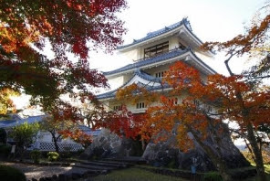 The Shiroyama Park & Sannohe Museum of Local History and Culture6