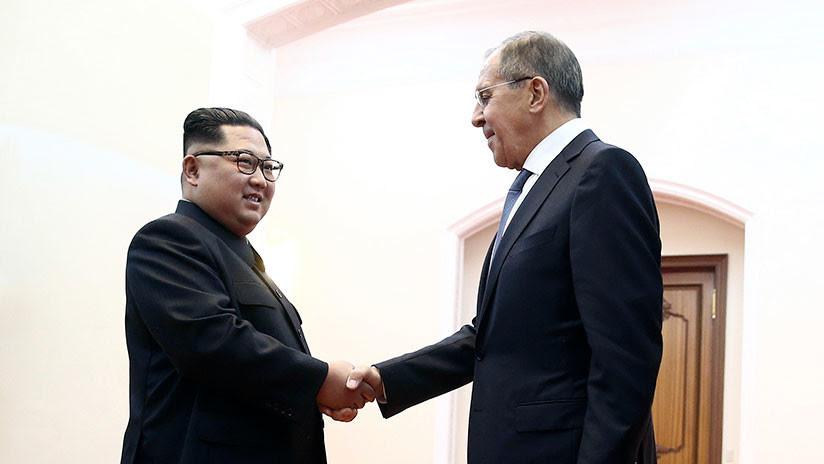 Corea del Norte acuerda celebrar una cumbre con Rusia