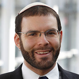 photograph of rabbi joseph berman