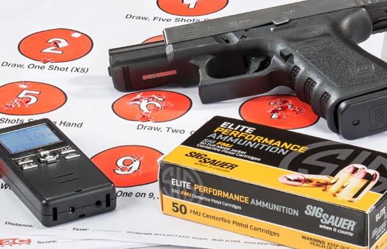 5 Best Pistol Drills for the Armed Citizen