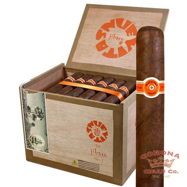 Image of Tatuaje Nuevitas Jibaro No. 1 Cigars