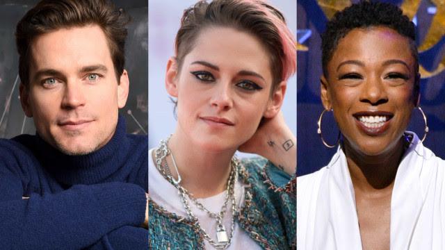 Astros e estrelas LGBTQ+ que receberam ordens para ficar no armário