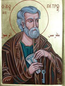 Święty Piotr Apostoł