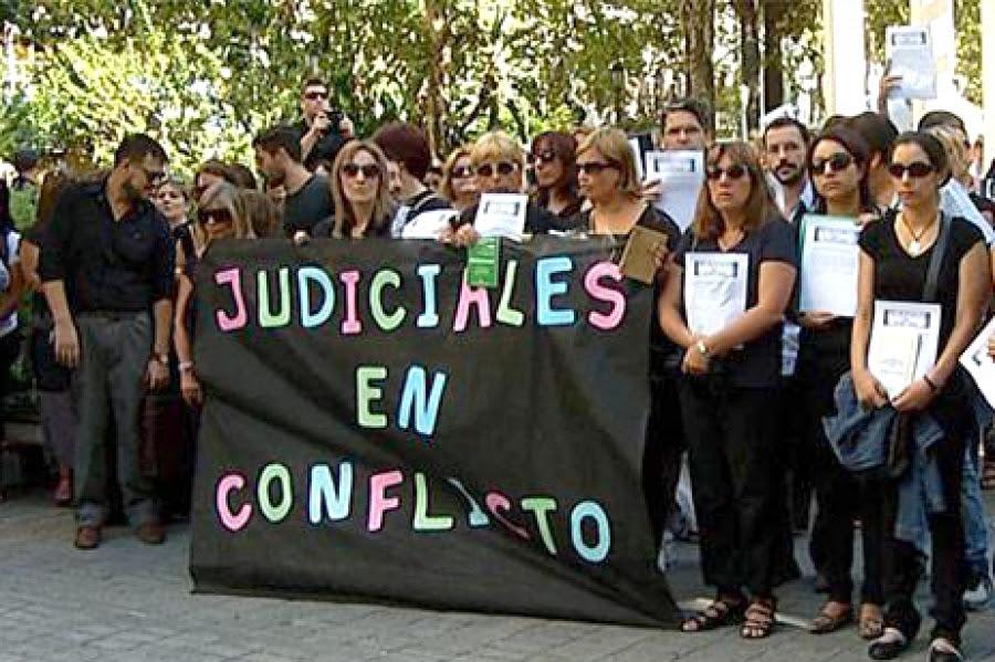 Horas decisivas en conflicto judicial de cara a ocupaciones