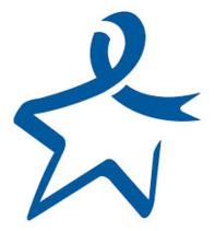 Colon Cancer Symbol